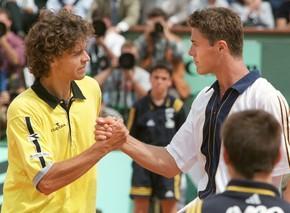 Veja os jogos mais difíceis de Guga: O top 1 do tênis brasileiro