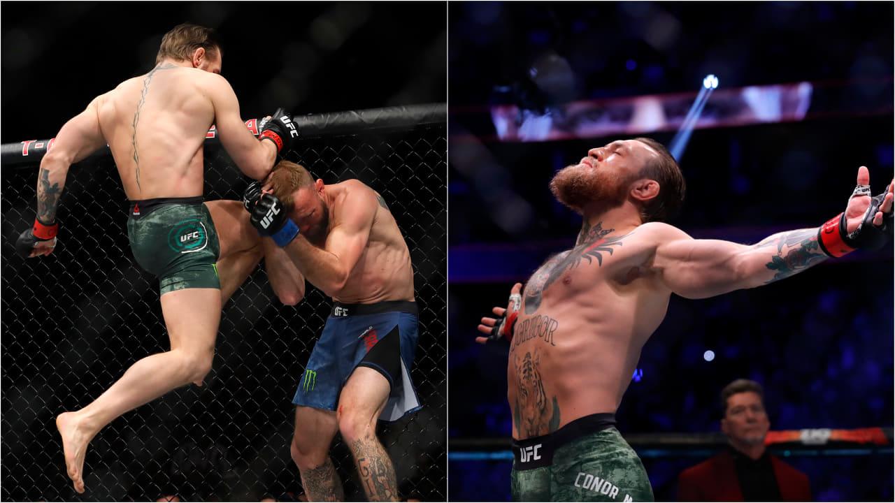 Quanto Conor McGregor vai ganhar pela luta com Dustin Poirier?