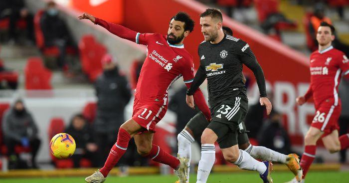 Recente queda do Liverpool - sua pior desde 2015