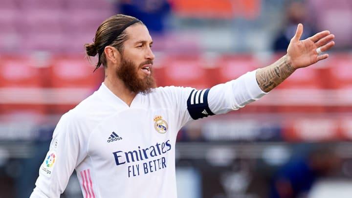 Sergio Ramos: Por que o Real Madrid e seu capitão estão em um impasse