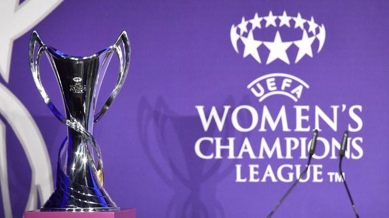 Conheça a história da Liga dos Campeões de Futebol Feminino da UEFA