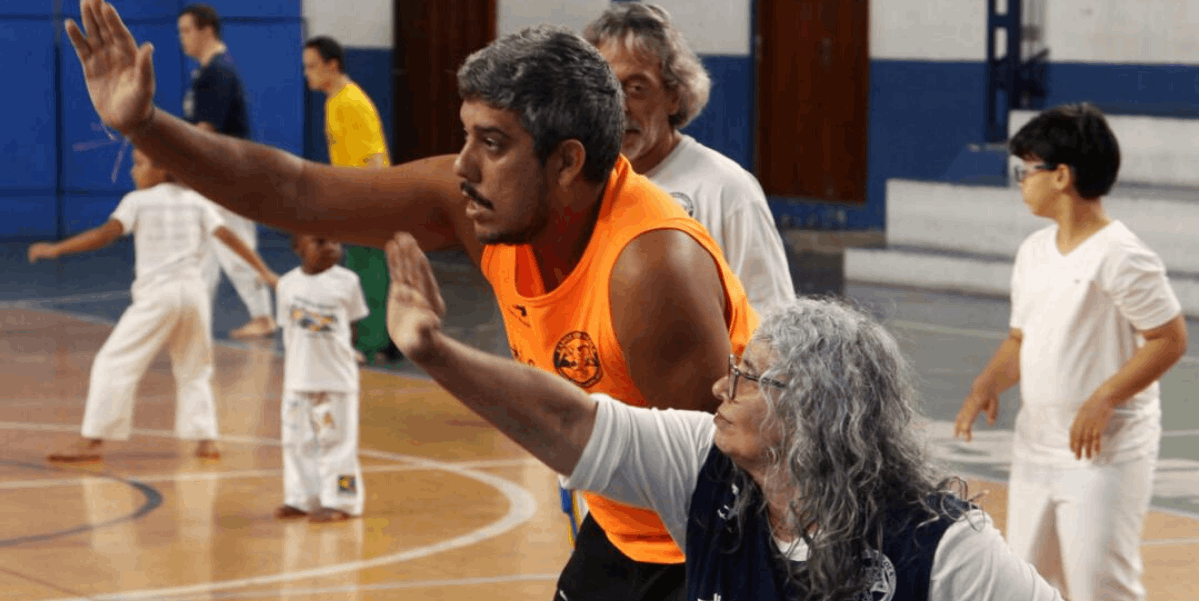 Capoeira - Curiosidades sobre o esporte genuinamente brasileiro