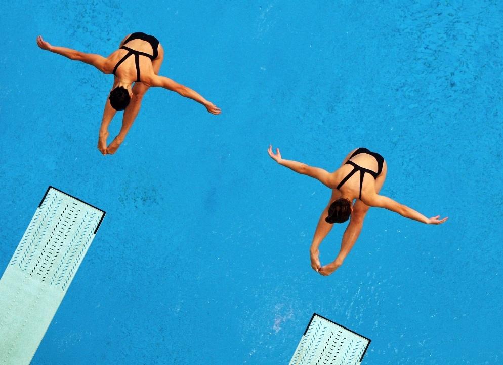 Salto Ornamental - Conheça alguns movimentos e como acompanhar as competições