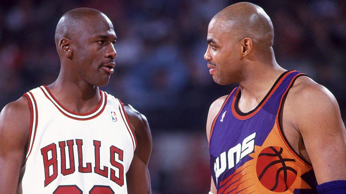 Os maiores rivais da carreira de Michael Jordan