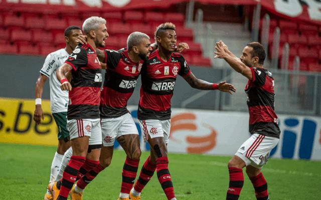 Próximos jogos do Flamengo colocam o time como favorito ao título