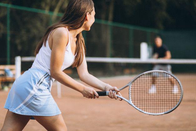 Tudo sobre Tênis - Um guia completo para iniciantes