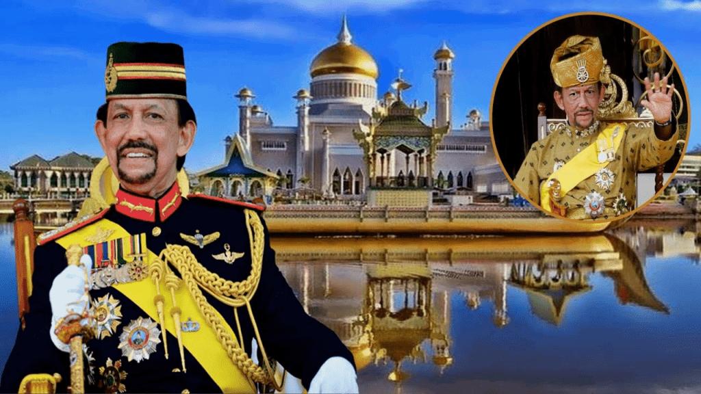 Quanto ganha Faiq Bolkiah, considerado o jogador de futebol mais rico do mundo