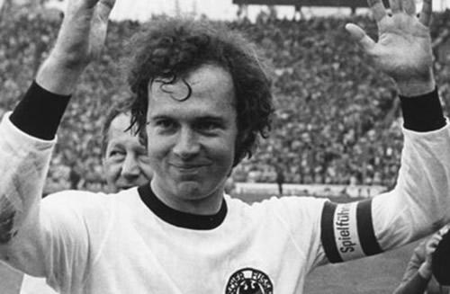 Por onde andam os 11 maiores ídolos da história do futebol mundial?