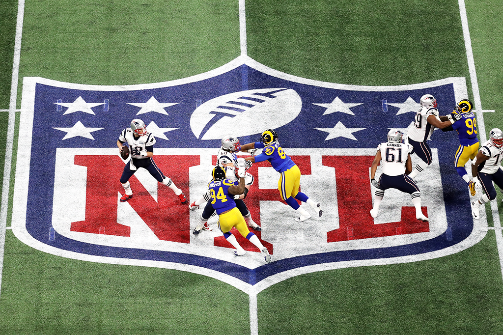 Entenda o Super Bowl e o futebol americano