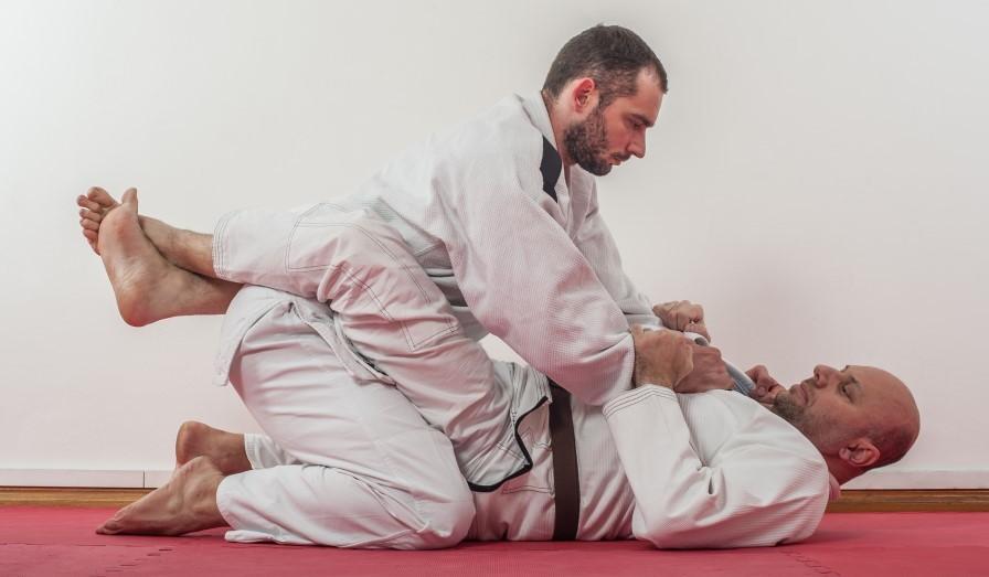 Jiu jitsu - Saiba como funciona essa modalidade
