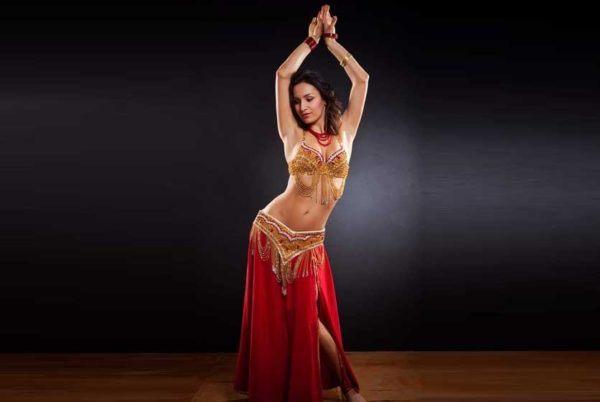 Tudo o que você deveria saber sobre a dança do ventre