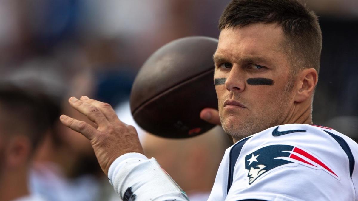 Veja quais foram as 8 conquistas de Tom Brady no Super Bowl