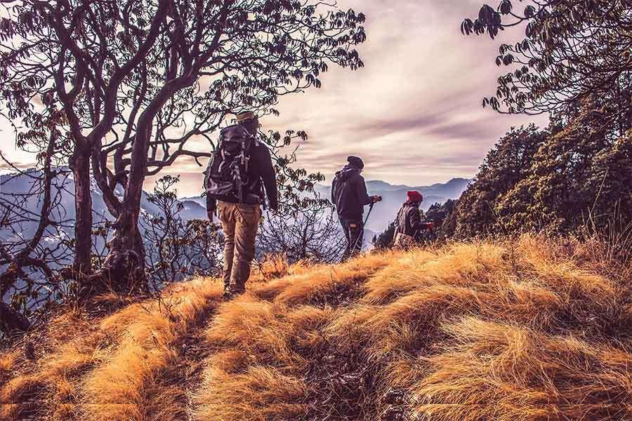Trekking e Hiking: o que são e qual a diferença entre eles