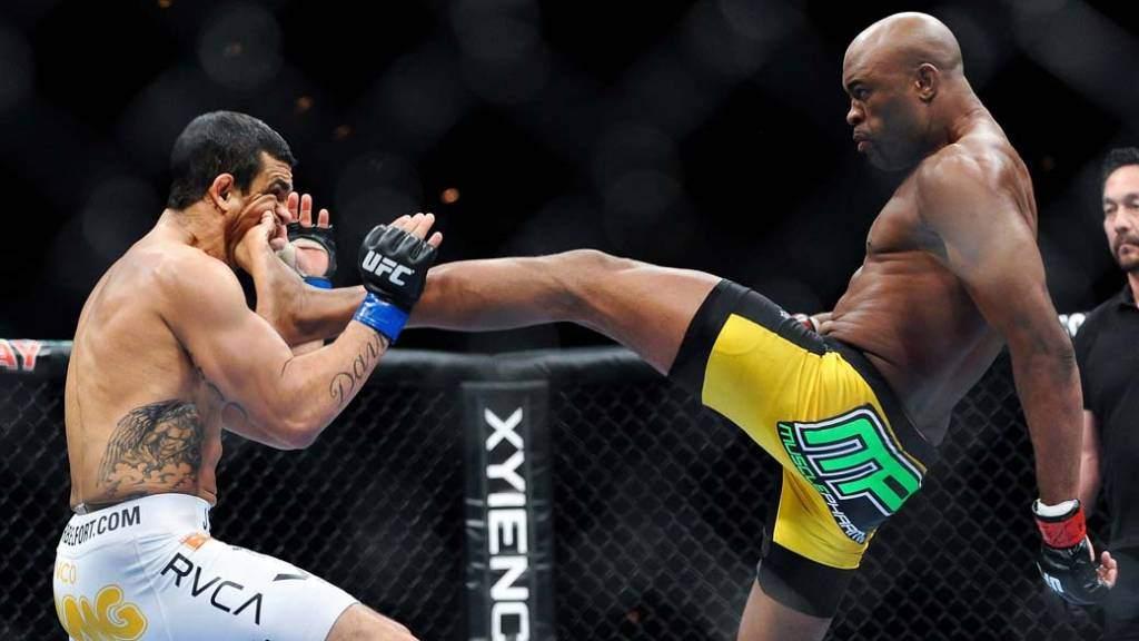 Veja como é feita a divisão de peso no UFC