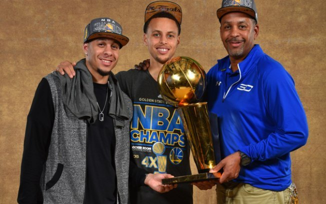 Forlan, Maldini e Curry – Conheça as gerações de atletas da mesma família