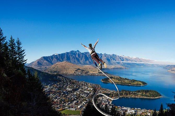 Bungee Jumping: descubra como funciona o esporte e 10 lugares para saltar