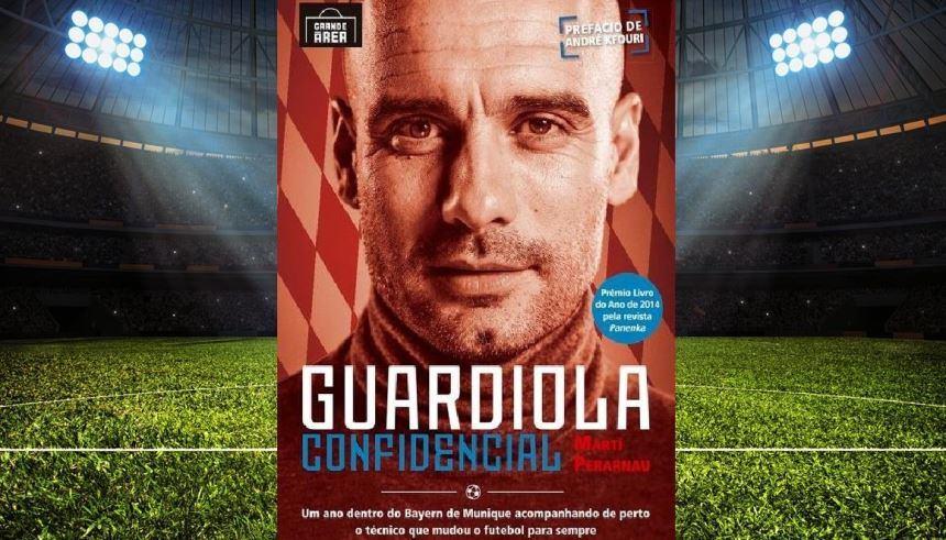 10 livros sobre futebol que todo amante do esporte deveria ler