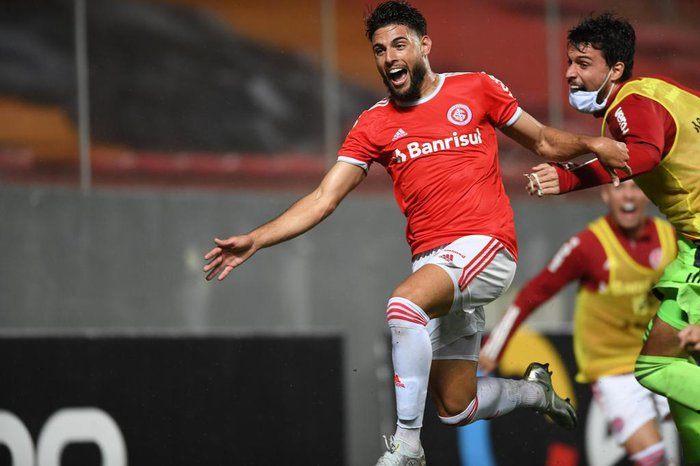 Inter e Sport duelam com objetivos diferentes no Brasileirão