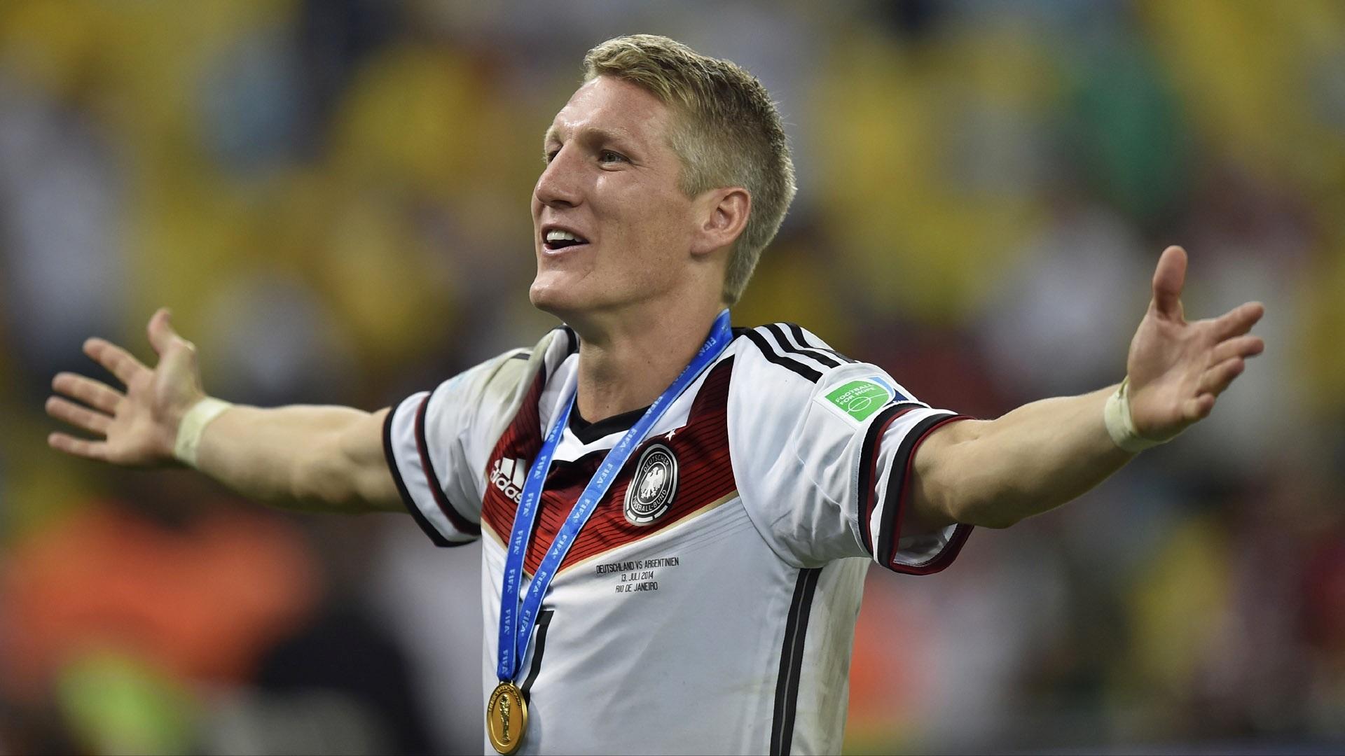 Descubra qual foi o jogador que mais jogou Copas do Mundo