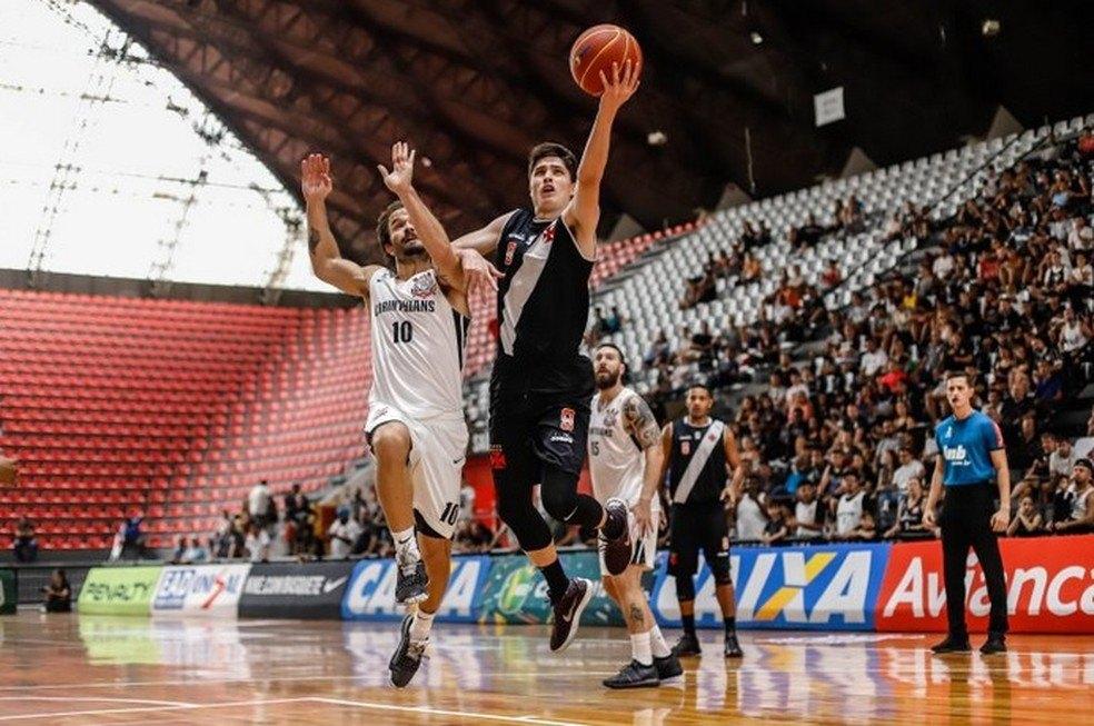 Conheça as 7 melhores equipes do basquete brasileiro