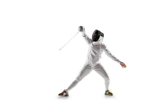 Esgrima - Conheça o básico das regras e curiosidades do esporte