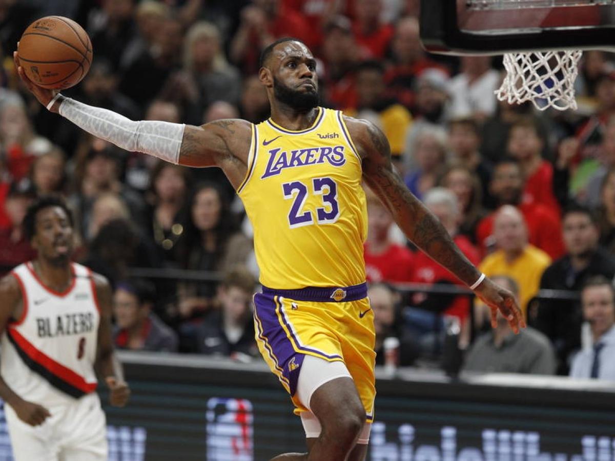 O segredo das vitórias de LeBron James