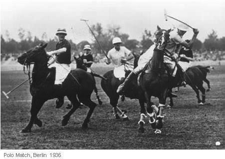 Polo equestre não é para qualquer um: conheça esse esporte