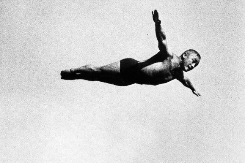 Os 9 melhores saltos ornamentais que já aconteceram