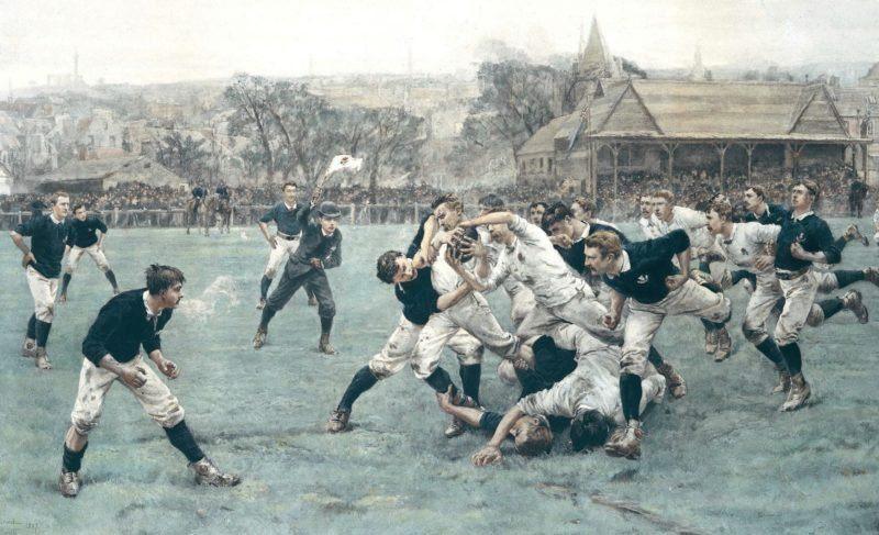 Os 10 esportes mais populares da Inglaterra