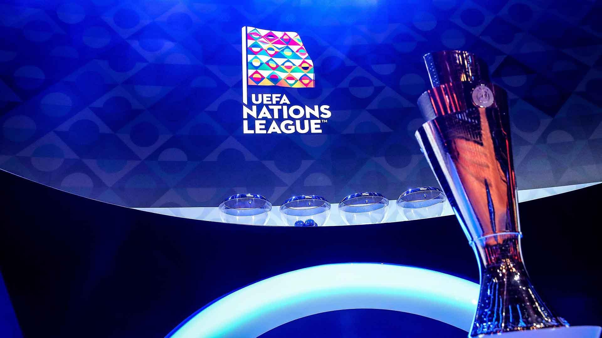 """O youtuber do canal """"SEMPILA DICAS GRÁTIS"""" conta como assistir os jogos da Nations League"""