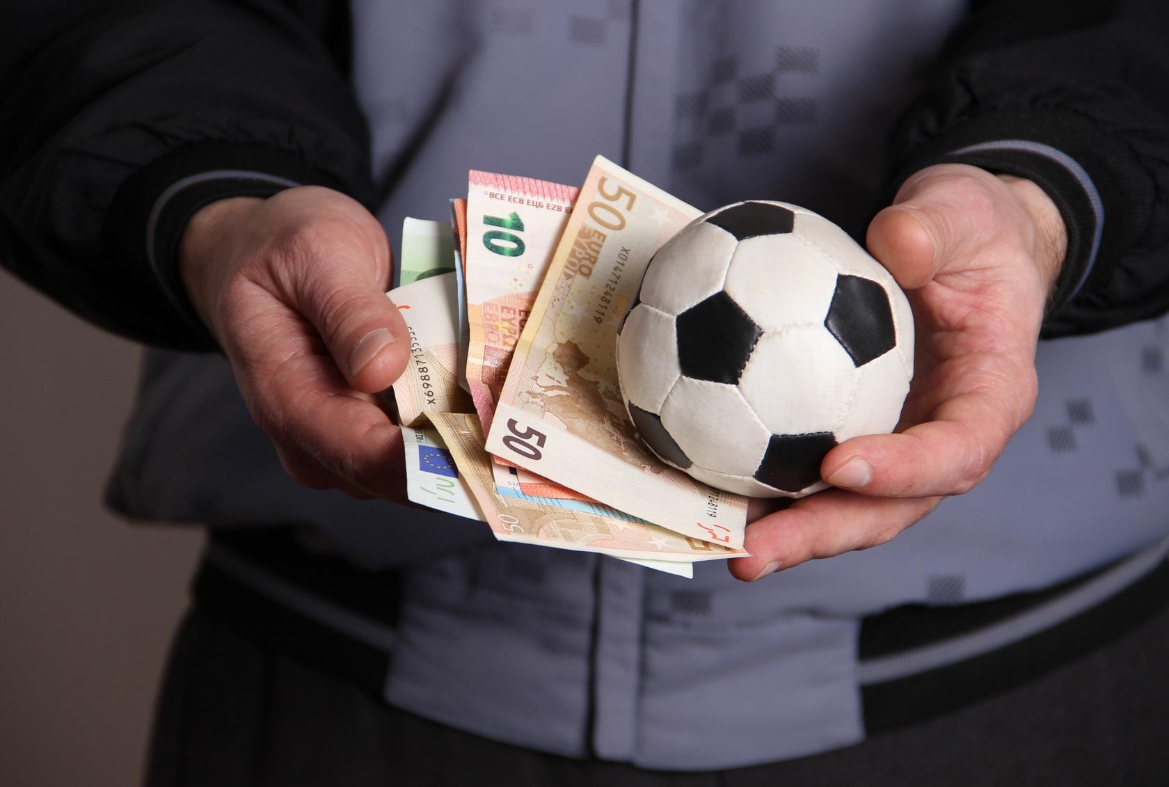 Qual é o esporte que dá mais dinheiro no mundo