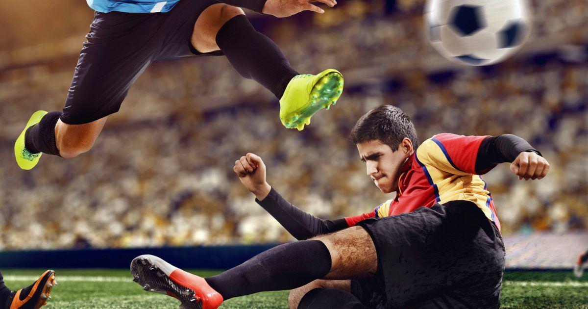 Termos usados no futebol que todo mundo deveria conhecer