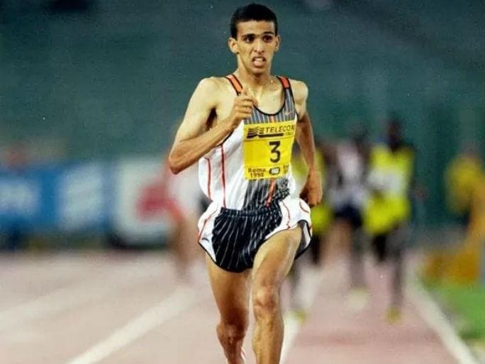 Os 9 melhores velocistas do atletismo mundial [com base em recordes]