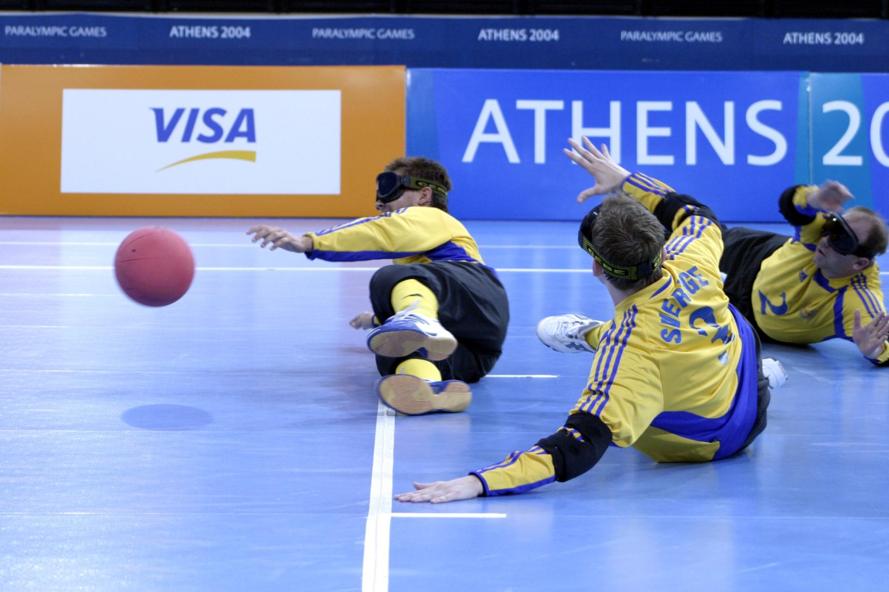 Todos os esportes que podem ser praticados por deficientes nos Jogos Paraolímpicos