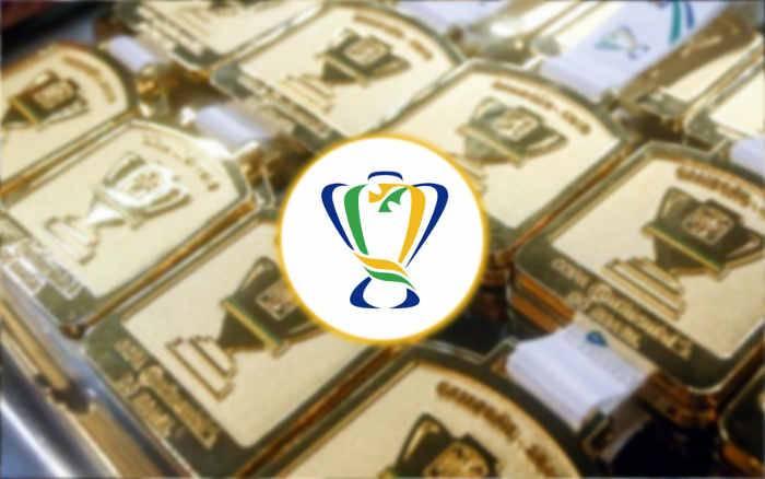 "O blog ""Goal"" conta como acompanhar Copa do Brasil"