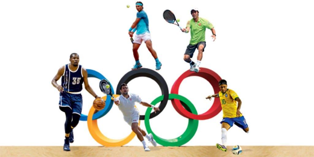 Relembre quais foram os atletas mais bem pagos das Olimpíadas de 2016