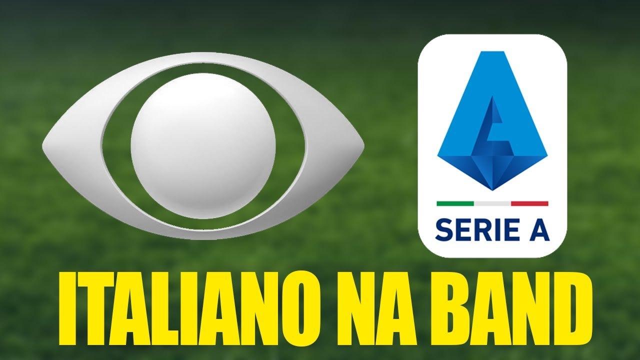 O youtuber Alessandro Oliveira diz como assistir transmissão de campeonato italiano