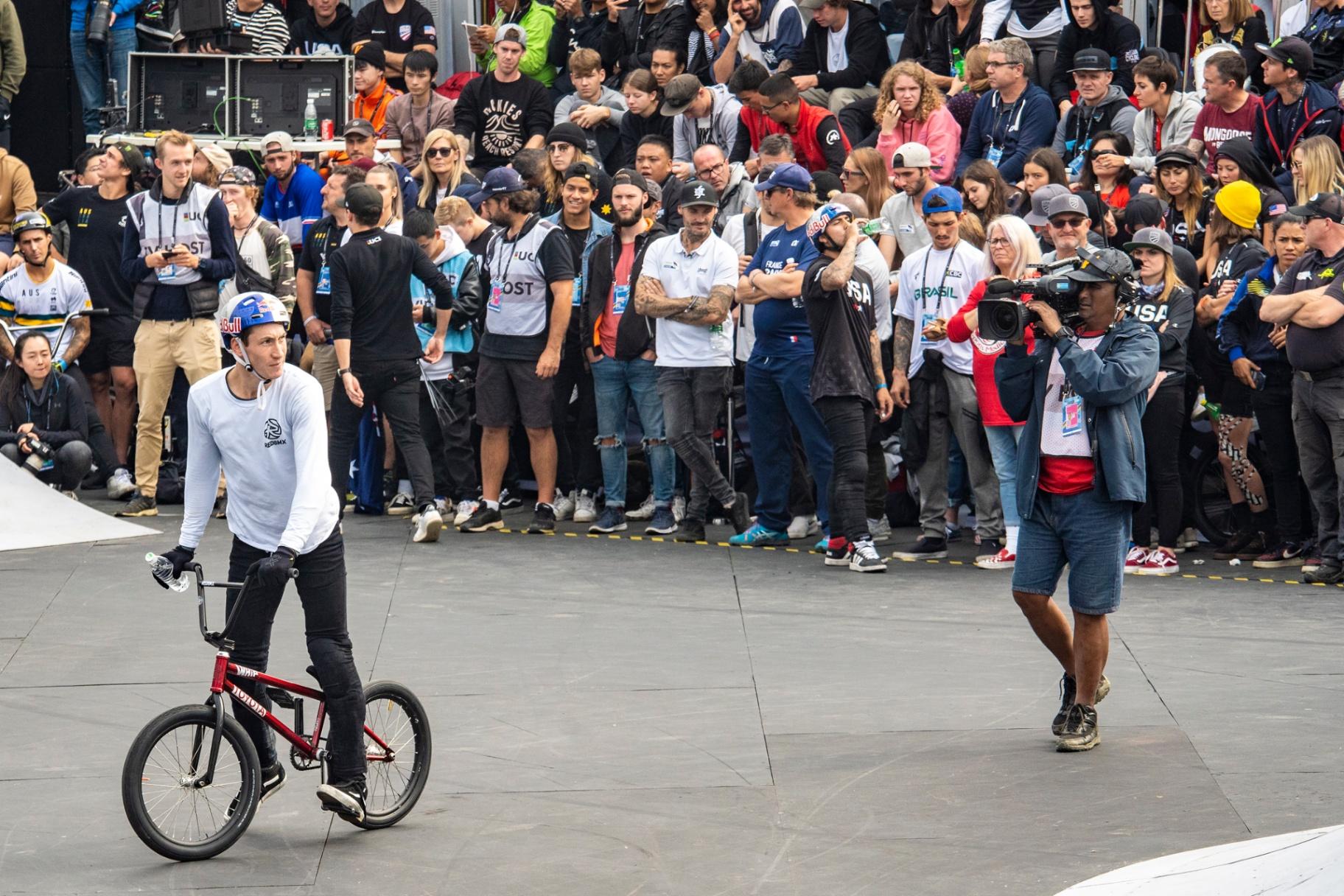 Veja quem são as maiores lendas do BMX do mundo