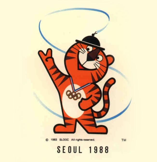 Relembre todos os mascotes das olimpíadas de todas as edições