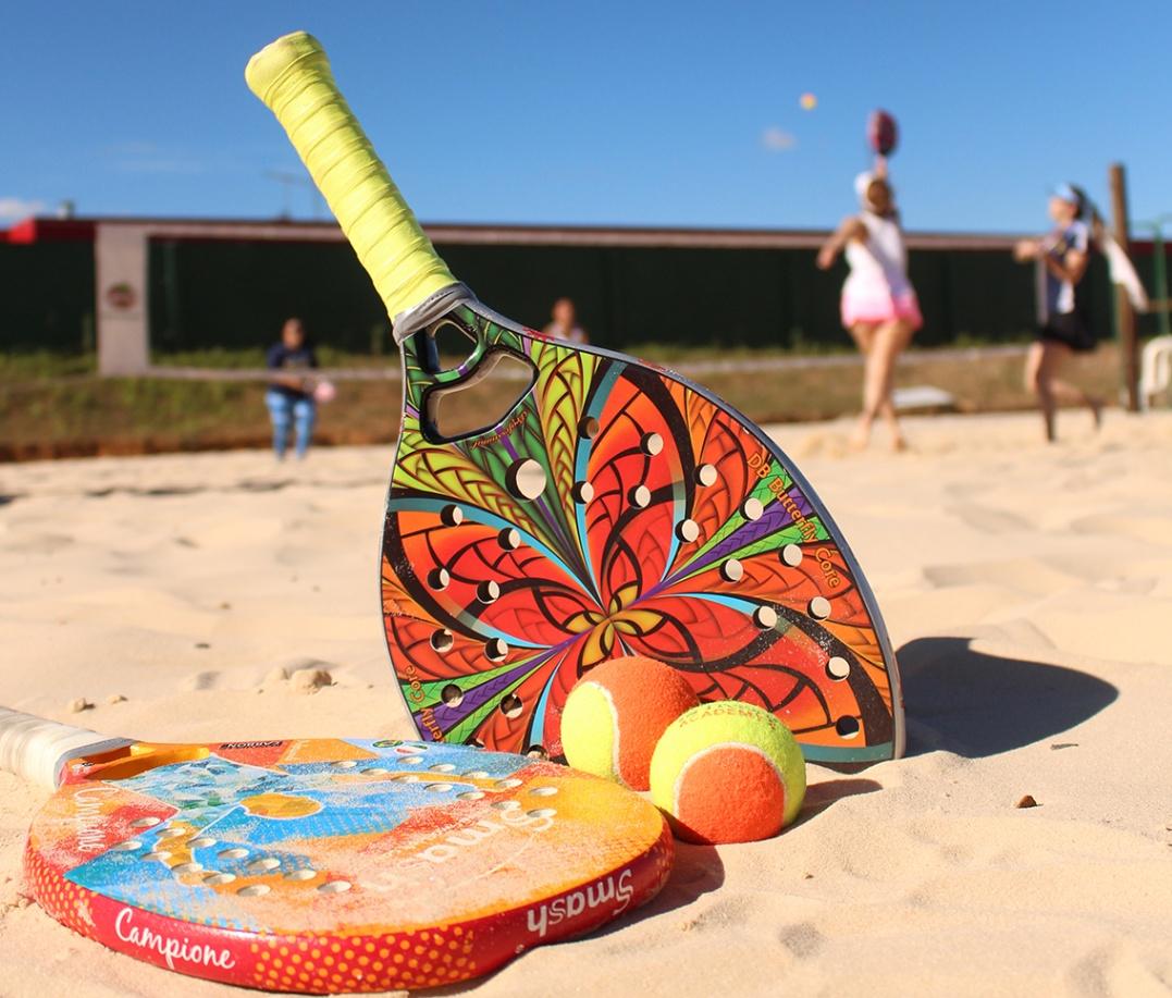 Beach Tennis – Tudo o que você tem que saber desse esporte