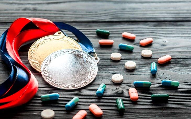 O que é o exame antidoping e como ele funciona