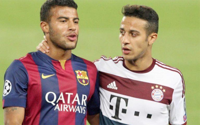 15 Jogadores de Futebol que são irmãos e você não sabia