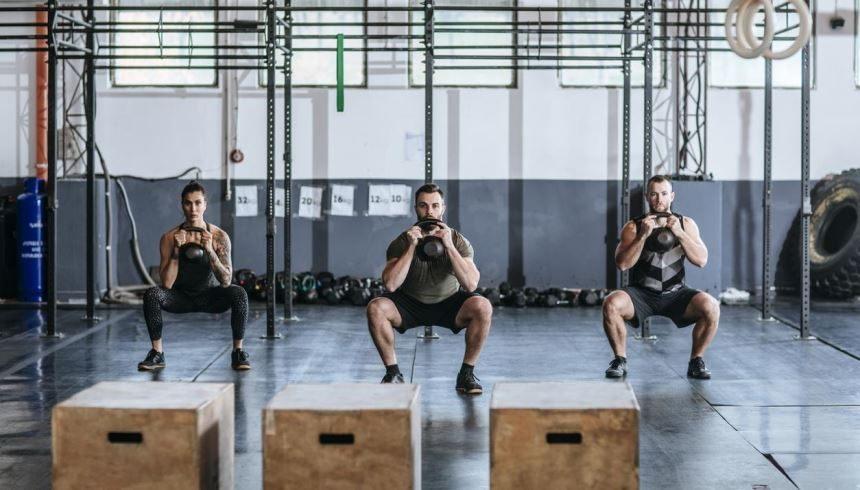 Crossfut mistura futebol com crossfit – Entenda essa nova modalidade