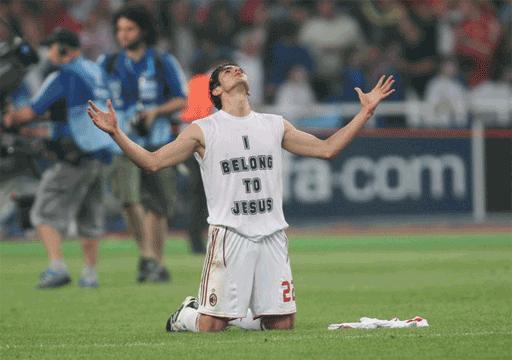 8 esportistas e ex-esportistas que são ateus – Tem até jogador de futebol