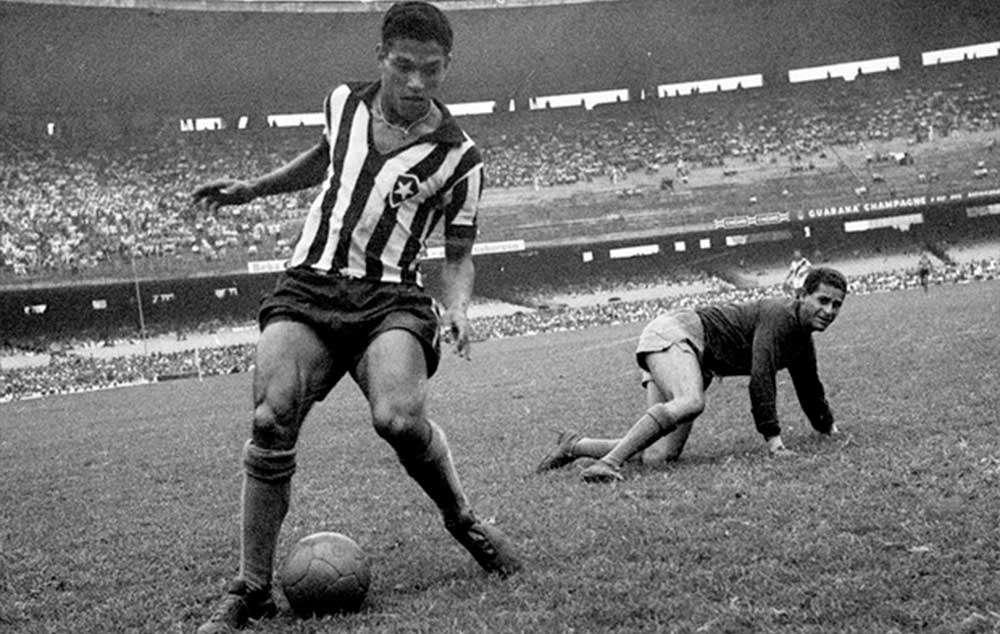 Veja 10 jogadores que saíram de comunidades pobres do Rio de Janeiro