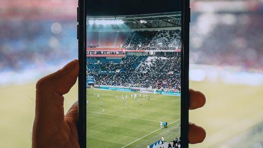 Assistir Futebol Ao Vivo e Pelo Celular - Descubra Como Assistir através desses 10 apps