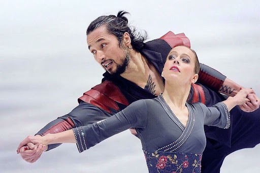 İlhan Mansız: patinador artístico que deu uma carretilha em Roberto Carlos