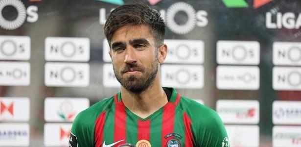 Carlos Júnior e Rodrigo Pinho - Atacantes brasileiros que fazem sucesso em Portugal