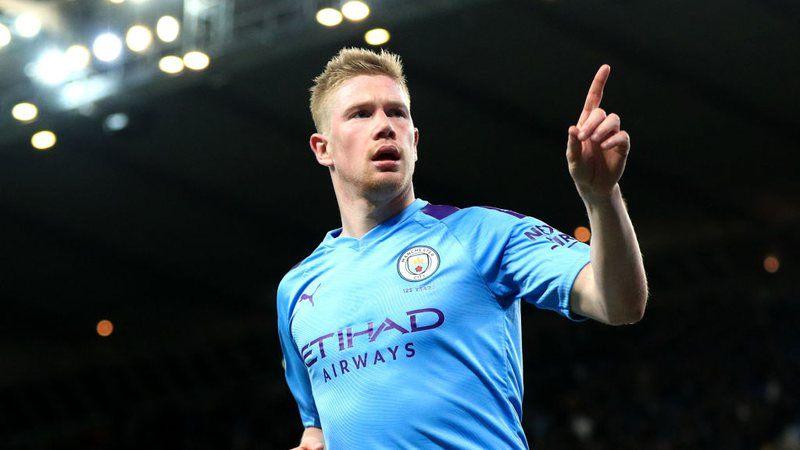 Saiba quem são os 10 jogadores mais bem-pagos da Premier League, na Inglaterra