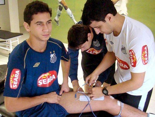 Esses jogadores de futebol romperam o ligamento do joelho e nunca mais foram os mesmos